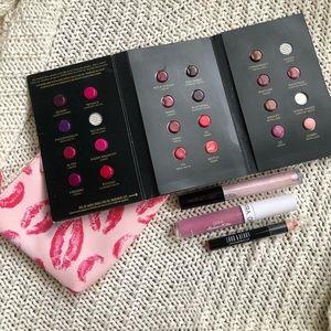 OFRA Makeup - Lipstick Variety Bag 💄